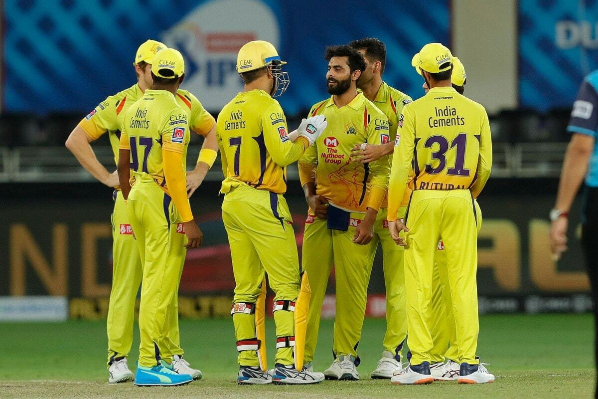 IPL 2020: DC vs CSK Match: DC Again Made It To The Top Of Points Table After Dhawan Smashes Humdred