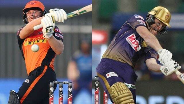 IPL 2020: SRH vs KKR Match Highlights